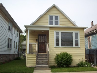 34 W 113th Place, Chicago, IL 60628 - #: 10496127