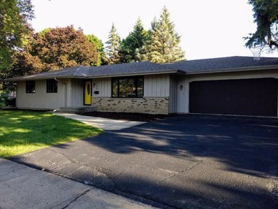 420 Ridge Drive, Dekalb, IL 60115 - #: 10496128