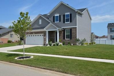 604 Edgewater Drive, Minooka, IL 60447 - #: 10496134