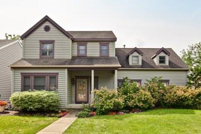 1038 Mount Vernon Drive, Grayslake, IL 60030 - #: 10496193