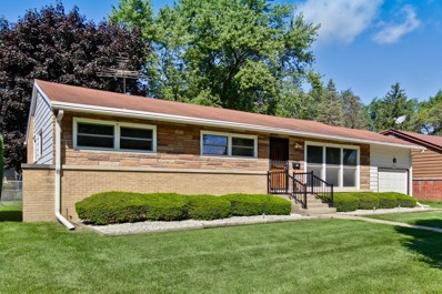 706 N Gibbons Avenue, Arlington Heights, IL 60004 - #: 10496206