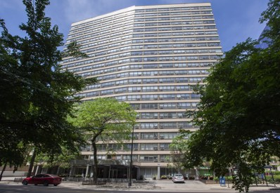 2930 N Sheridan Road UNIT 2001, Chicago, IL 60657 - #: 10496233