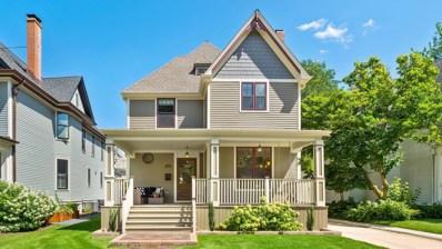 105 S Stone Avenue, La Grange, IL 60525 - #: 10496237