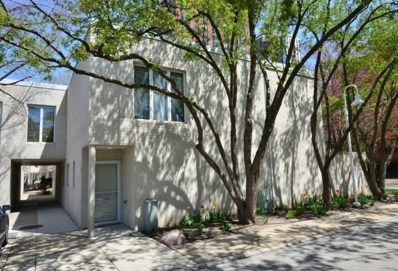 1044 S Plymouth Court, Chicago, IL 60605 - #: 10496262