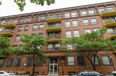120 E Cullerton Street UNIT 201, Chicago, IL 60616 - #: 10496270