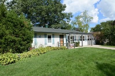 705 Rambler Court, Streamwood, IL 60107 - #: 10496402