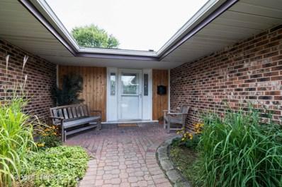 1401 Bladon Road, Schaumburg, IL 60195 - #: 10496493