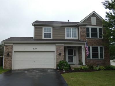 100 Augusta Lane, Cary, IL 60013 - #: 10496522