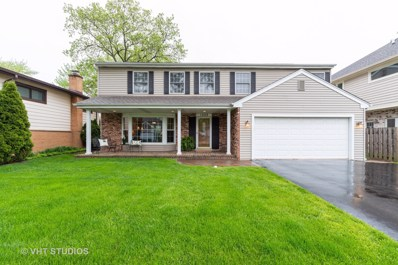 1009 Kenton Road, Deerfield, IL 60015 - #: 10496576