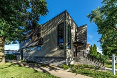 4157 N Ozark Avenue, Norridge, IL 60706 - #: 10496611
