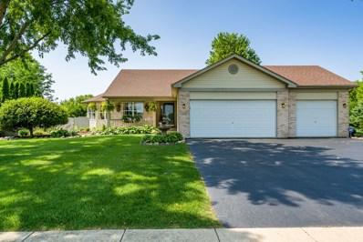 301 Abbey Drive, Poplar Grove, IL 61065 - #: 10496636