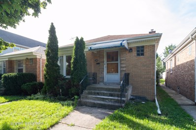 3733 W Dickens Avenue, Chicago, IL 60647 - #: 10496665