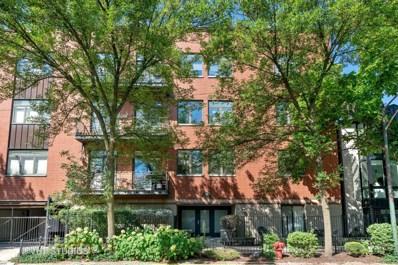 1830 N Winchester Avenue UNIT 115, Chicago, IL 60622 - #: 10496674