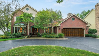 8524 Walredon Avenue, Burr Ridge, IL 60527 - #: 10496687