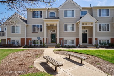 579 Cary Woods Circle, Cary, IL 60013 - #: 10496704