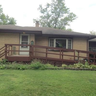 308 Poplar Lane, New Lenox, IL 60451 - #: 10496709