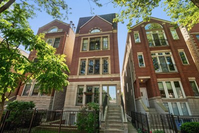 3310 N Damen Avenue UNIT 2, Chicago, IL 60618 - #: 10496712