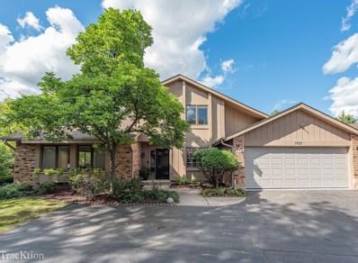 1737 Wildwood Lane, Darien, IL 60561 - #: 10496796