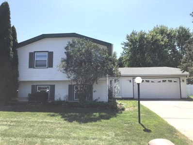 448 Kristina Drive, Bourbonnais, IL 60914 - MLS#: 10496848