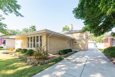 10312 Kedvale Avenue, Oak Lawn, IL 60453 - #: 10496869