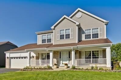 1094 Vista Drive, Gurnee, IL 60031 - #: 10496870