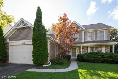 1740 Arbordale Lane, Algonquin, IL 60102 - #: 10496887