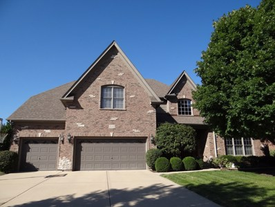 515 Eagle Brook Lane, Naperville, IL 60565 - #: 10496925