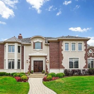 1850 N Sawgrass Street, Vernon Hills, IL 60061 - #: 10496969