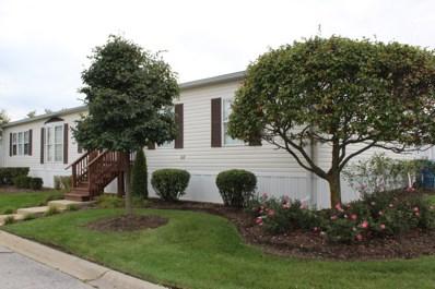 4823 Riviera Drive, Monee, IL 60449 - #: 10496977