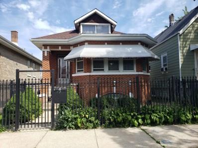 5225 S Fairfield Avenue, Chicago, IL 60632 - MLS#: 10496978