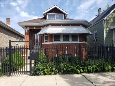5225 S Fairfield Avenue, Chicago, IL 60632 - MLS#: 10496978
