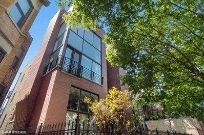 2143 W Lyndale Street UNIT 2E, Chicago, IL 60647 - MLS#: 10497000