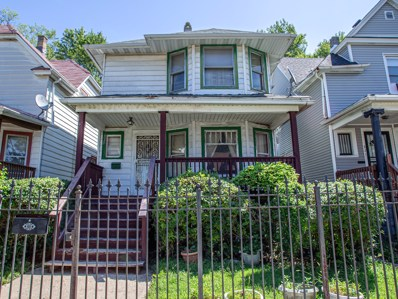 825 N Lawler Avenue, Chicago, IL 60651 - #: 10497010