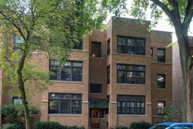 617 Michigan Avenue UNIT 2, Evanston, IL 60202 - #: 10497018