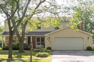 772 Oakwood Drive, Westmont, IL 60559 - #: 10497066