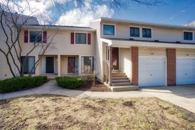 925 Hidden Lake Drive UNIT 925, Buffalo Grove, IL 60089 - #: 10497124