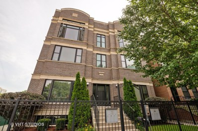 3323 S Prairie Avenue UNIT 1N, Chicago, IL 60616 - #: 10497144