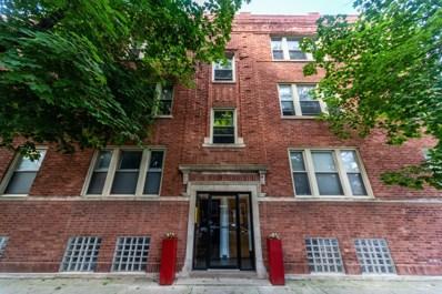 2316 W Byron Street UNIT 3, Chicago, IL 60618 - #: 10497147