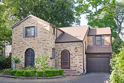 1447 Tower Road, Winnetka, IL 60093 - #: 10497149