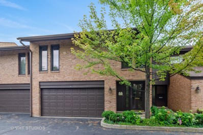1716 Wildberry Drive UNIT G, Glenview, IL 60025 - #: 10497164