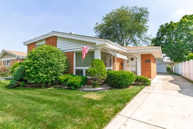 11105 Martindale Drive, Westchester, IL 60154 - #: 10497183