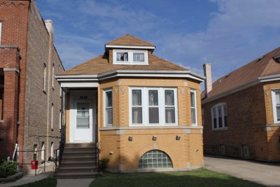 2549 N Nordica Avenue, Chicago, IL 60707 - #: 10497207