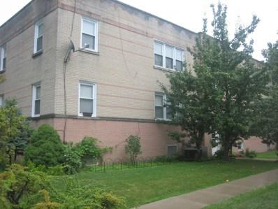 2905 W Farragut Avenue UNIT 2S, Chicago, IL 60625 - #: 10497267