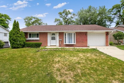 306 Andover Court, Streamwood, IL 60107 - #: 10497302