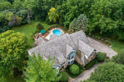2 Loch Lane, South Barrington, IL 60010 - #: 10497311