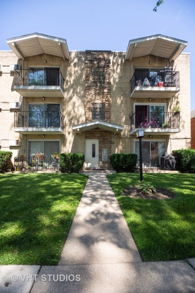 1250 E Washington Street UNIT 7, Des Plaines, IL 60016 - #: 10497368