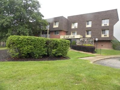 6 Villa Verde Drive UNIT 118, Buffalo Grove, IL 60089 - #: 10497419