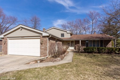 3023 N Dryden Place N, Arlington Heights, IL 60004 - #: 10497422