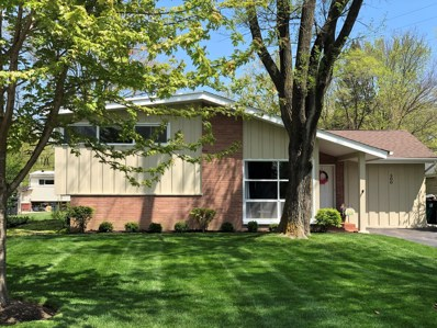 300 Forestway Drive, Northbrook, IL 60062 - #: 10497448