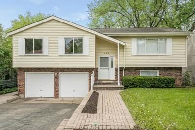 103 Meadow Lane, Oakwood Hills, IL 60013 - #: 10497458